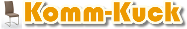 kommkuck.de Logo