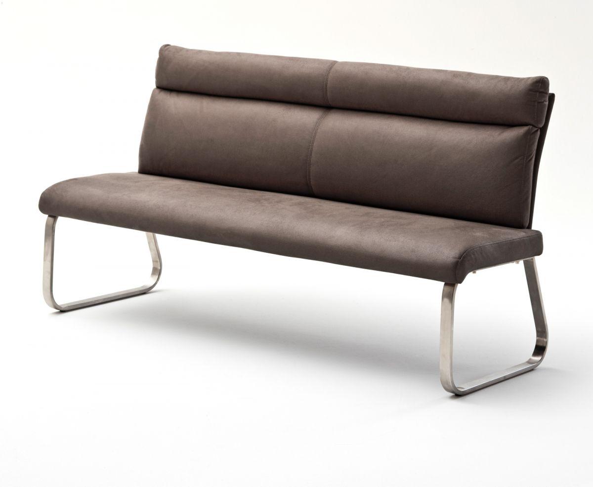 Sitzbank Rabea Braun 160 cm