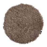 Stuhlauflage Schaffell - 33 cm Sahara