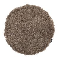 Stuhlauflage Schaffell - 38 cm Sahara